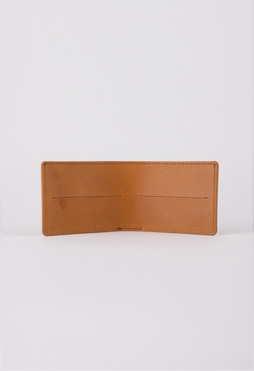 Ordinauty오디너티 [오디너티] ORDINAUTY - ESPRESSO BROWN (Buttero, Italy vegetable leather)