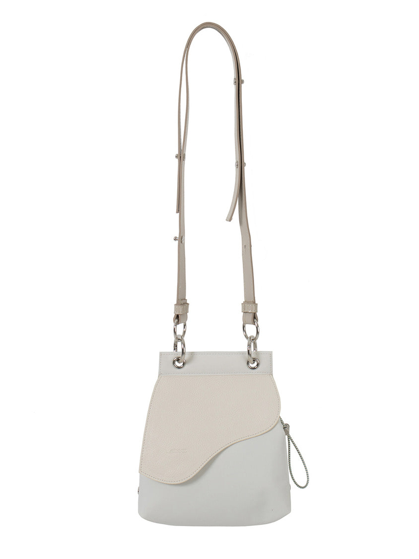 Sinoon시눈 Andes bag (ivory)