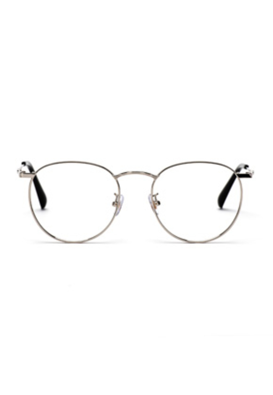 Bensimon Eyewear벤시몽아이웨어 Blowing Mind OPT-Silver