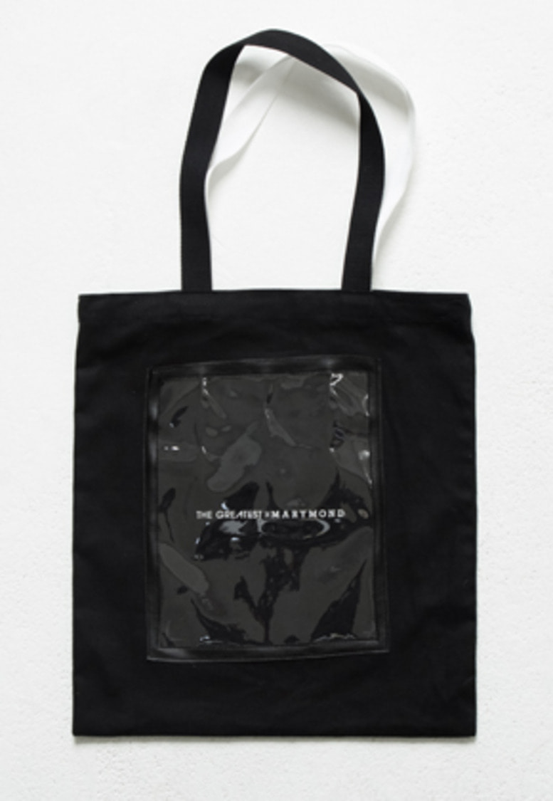 The Greatest더 그레이티스트 [ GT X MARYMOND ] GTXMMD 07 Camellia Eco Bag