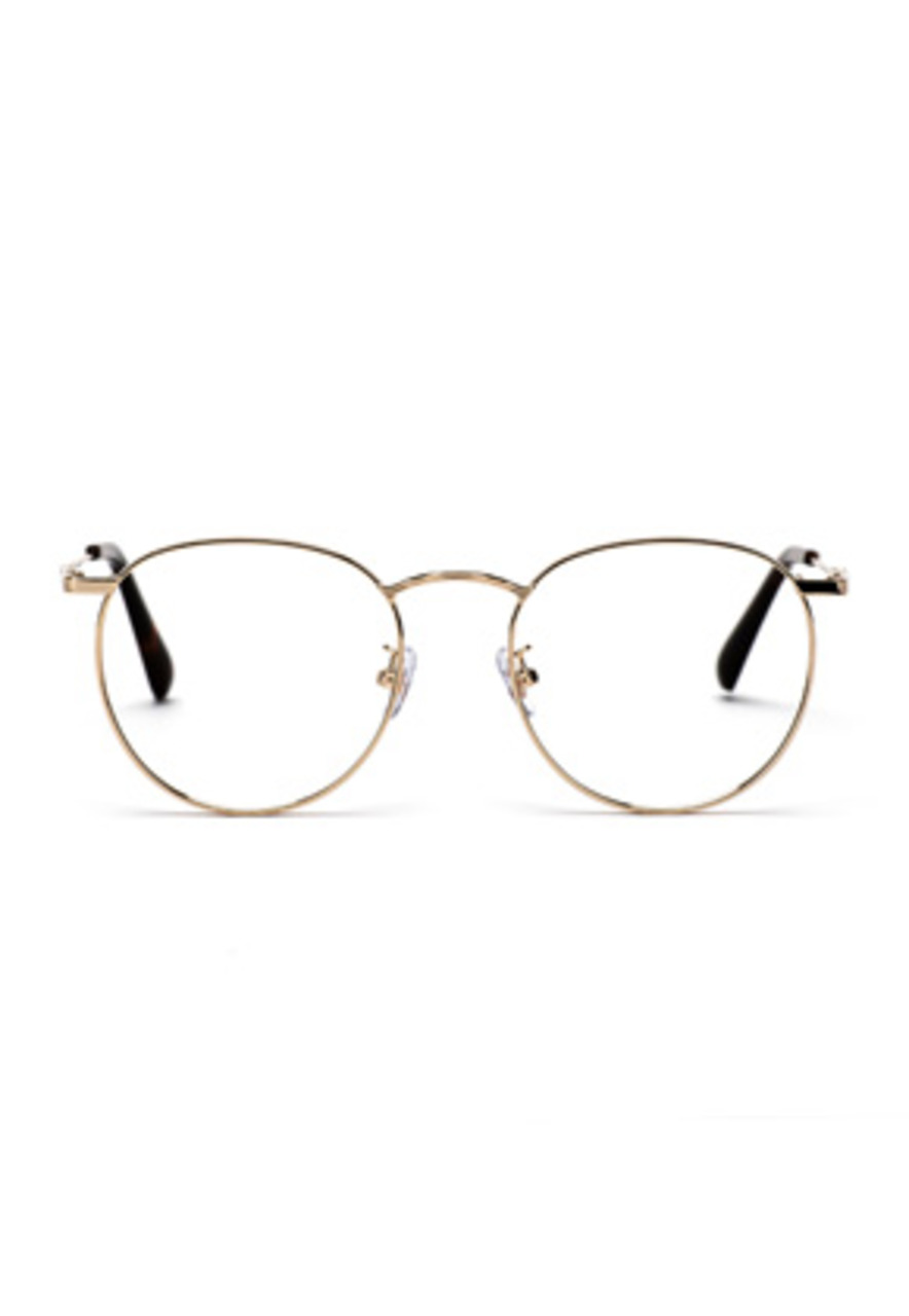 Bensimon Eyewear벤시몽아이웨어 Blowing Mind OPT-Gold