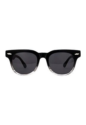 Ashcroft애쉬크로프트 AILEN - 03 Sunglasses (Smoke Black Lens)