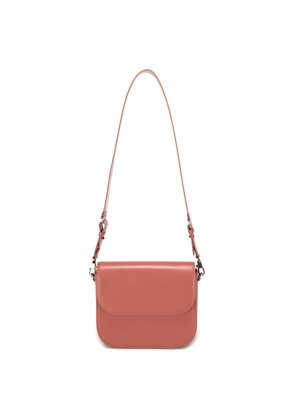 Fennec페넥 TROIS SQUARE BAG (L) - LIGHT BRICK