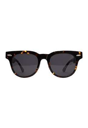 Ashcroft애쉬크로프트 AILEN - 02 Sunglasses (Smoke Black Lens)