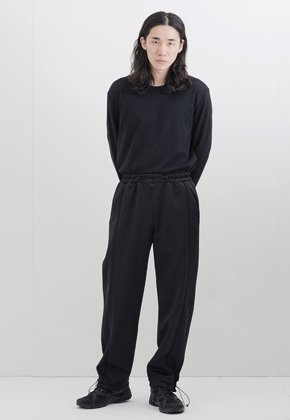 Gakuro가쿠로 Arctic Pants (Black)