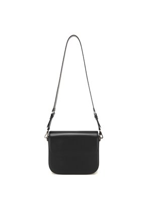 Fennec페넥 TROIS SQUARE BAG (L) - BLACK