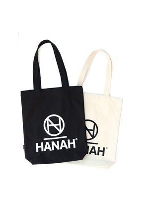 HANAH하나 HANAH ECO BAG(2COLOR)
