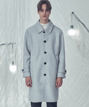 Trip LE Sens트립르센스 SCOTCH SINGLE COAT GREY