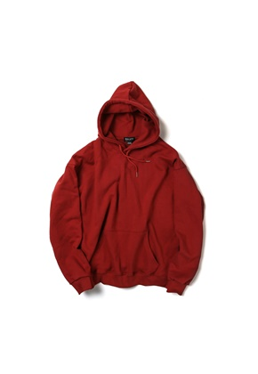 Ballute발루트 4 SEASONS HOODY (BRIC)