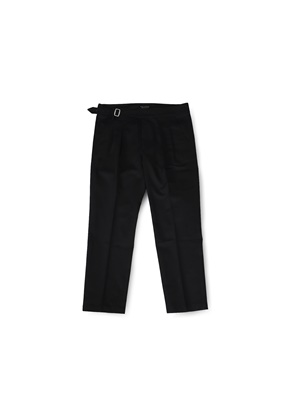 Ballute발루트 MAGAZINE SINGLE GURKHA PANTS (COTTON)