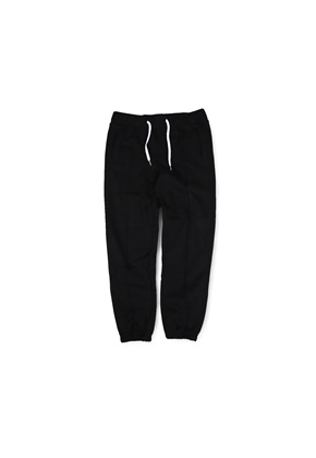 Ballute발루트 EASY SWEAT PANTS (BLACK)
