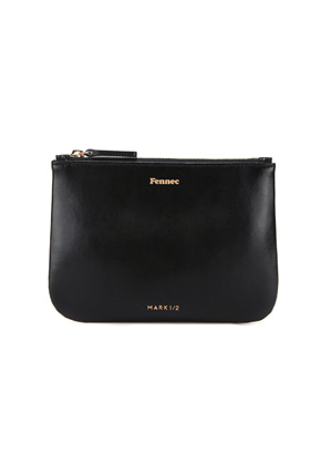 Fennec페넥 MARK POUCH1/2 - BLACK