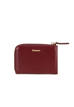 Fennec페넥 MINI WALLET 2 - WINE