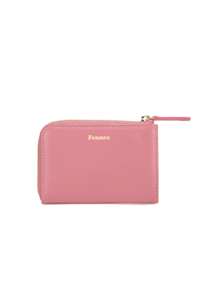 Fennec페넥 MINI WALLET 2 - ROSE PINK