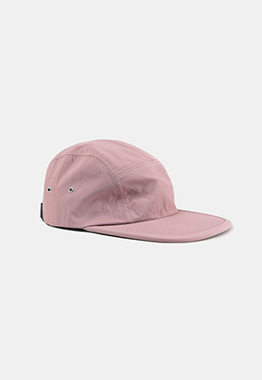 Ayoungcompany아영상사 Camp Cap (Pale pink)