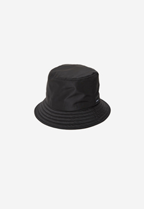 Anderssonbell앤더슨벨 UNISEX ANDERSSON CITY BUCKET HAT aaa207u BLACK