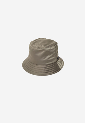 Anderssonbell앤더슨벨 UNISEX ANDERSSON CITY BUCKET HAT aaa207u KHAKI GRAY