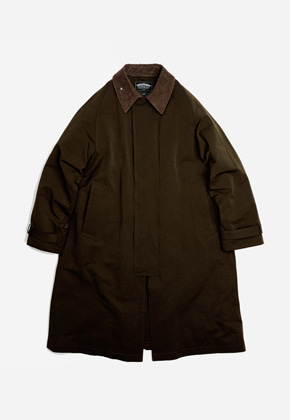 FRIZMWORKS프리즘웍스 William hunting coat _ olive