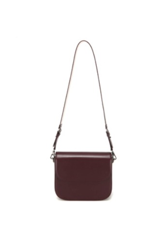 Fennec페넥 TROIS SQUARE BAG (L) - WINE