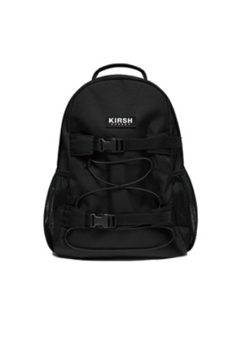 KIRSH키르시 (당일출고) KIRSH POCKET SPORTS BACKPACK IS [BLACK]
