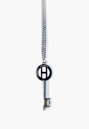 HA-WHA하와 Key necklace