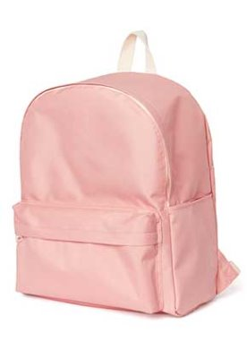 NEIKIDNIS네이키드니스 STANDARD BACKPACK / INDI PINK