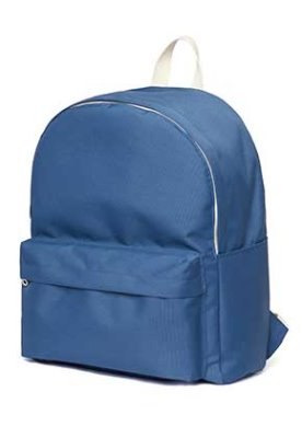 NEIKIDNIS네이키드니스 STANDARD BACKPACK / SOLID BLUE