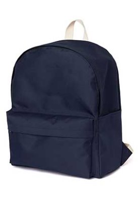 NEIKIDNIS네이키드니스 STANDARD BACKPACK / NAVY