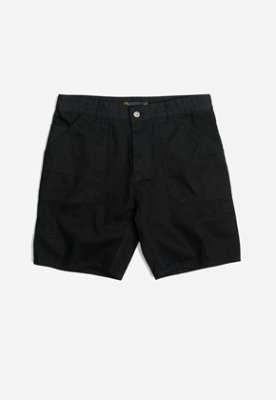 FRIZMWORKS프리즘웍스 Vincent fatigue shorts _ black