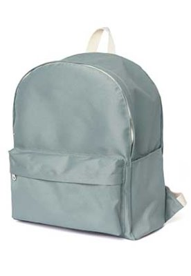 NEIKIDNIS네이키드니스 STANDARD BACKPACK / MINT GRAY