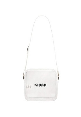 KIRSH키르시 KIRSH POCKET PVC MINI BAG IH [CLEAR]