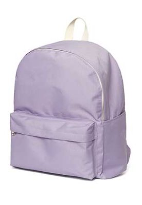 NEIKIDNIS네이키드니스 STANDARD BACKPACK / LAVENDER
