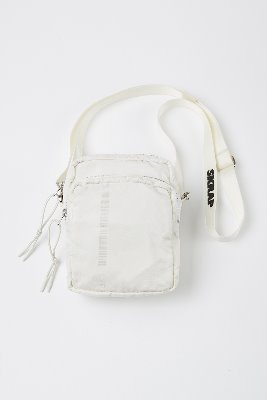 SKRAP스크랩 [SKRAP] AIR small bag Off white