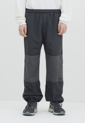 IDEAEND아이디어앤드 Joint Pant - Supplex (Black)