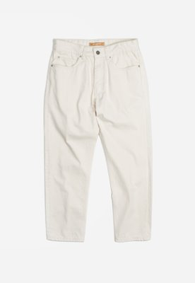 FRIZMWORKS프리즘웍스 OG Tapered ankle cotton pants _ oatmeal