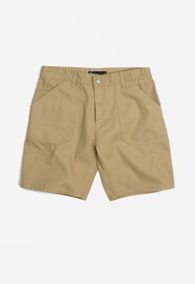 FRIZMWORKS프리즘웍스 Vincent fatigue shorts _ beige