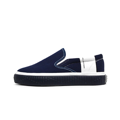Fellas 1932펠라스 [Fellas Studio] Cylinder Navy / White