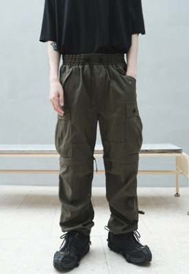 Ooparts오파츠 M-65 Field Pants Olive