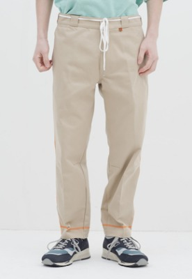 IDEAEND아이디어앤드 Dickiss Pants (Beige)