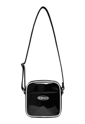 KIRSH키르시 KIRSH POCKET MINI AIRLINE BAG IS [BLACK]