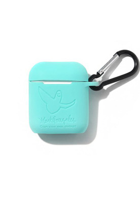 Markgonzales마크곤잘레스 M/G ANGEL AIRPODS CASE MINT