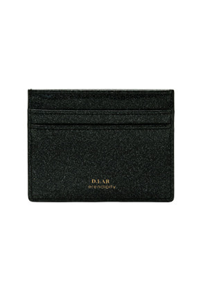 D.LAB디랩 Twinkle Card Wallet - 4 Color