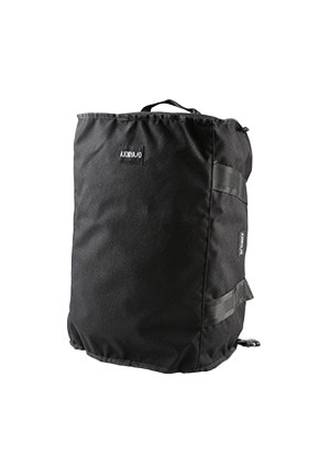 AJO BY AJO아조바이아조 Duffle backpack [Black]