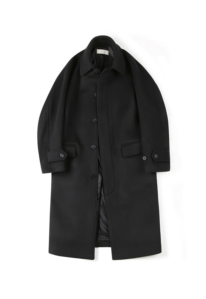 Shirter셔터 BALMACAAN CASHMERE LONG COAT