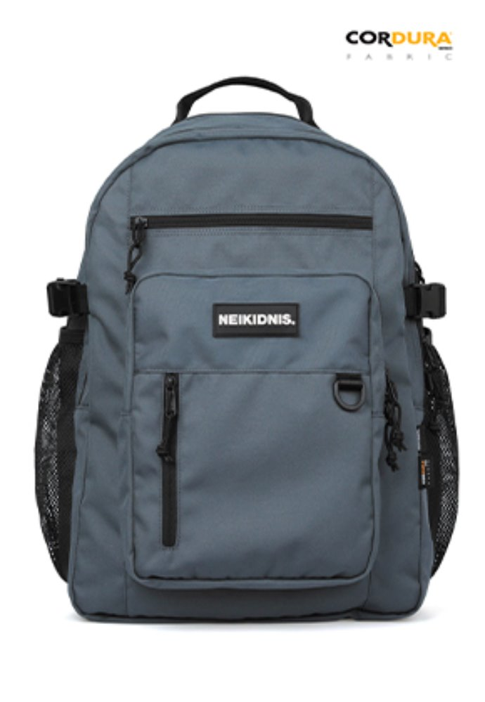 NEIKIDNIS네이키드니스 TRAVEL PLUS BACKPACK / NAVY