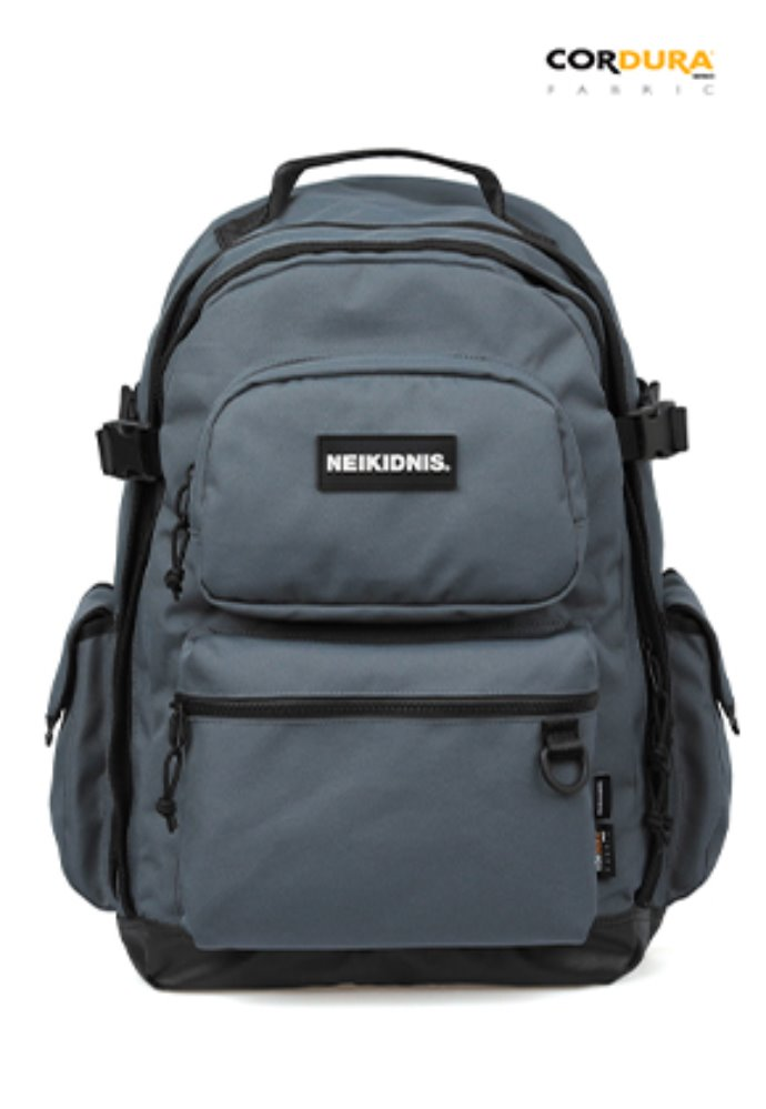 NEIKIDNIS네이키드니스 LAYER BACKPACK / NAVY