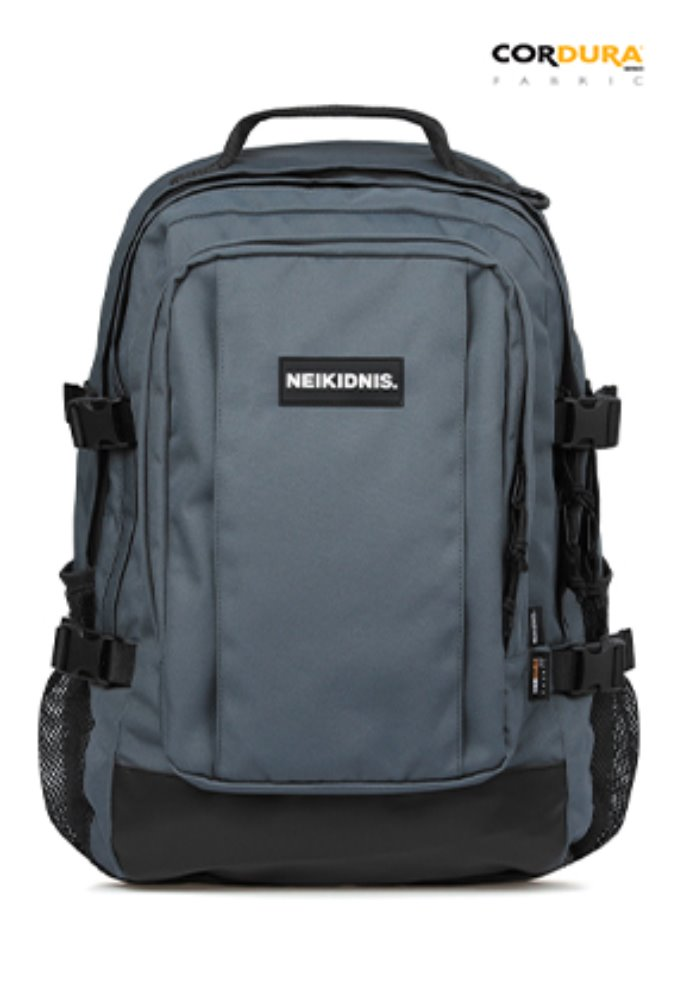 NEIKIDNIS네이키드니스 SUPERIOR BACKPACK / NAVY