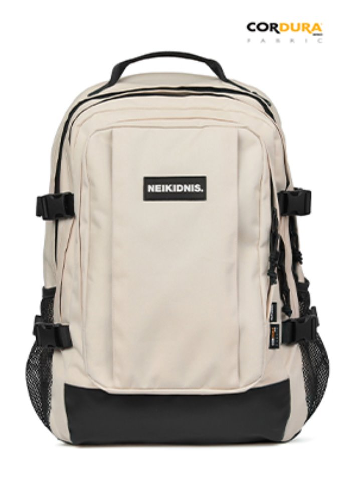 NEIKIDNIS네이키드니스 SUPERIOR BACKPACK / LIGHT BEIGE