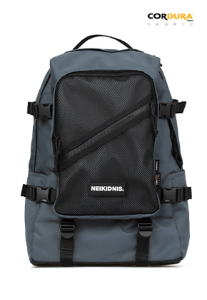 NEIKIDNIS네이키드니스 DIVISION BACKPACK / NAVY