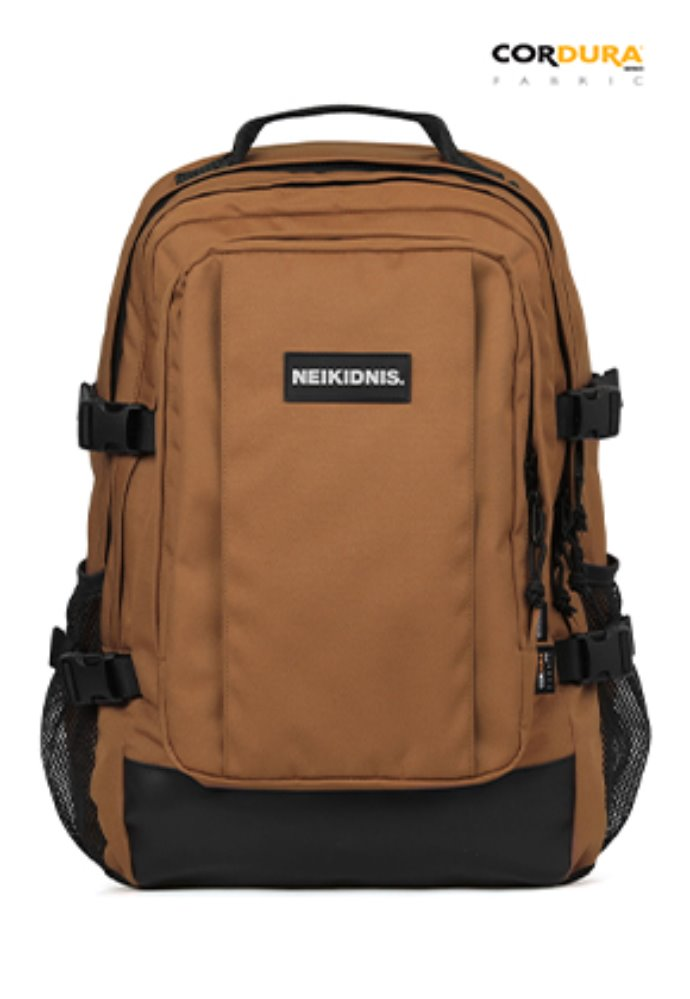NEIKIDNIS네이키드니스 SUPERIOR BACKPACK / CAMEL